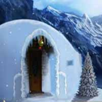 The House of Igloo Escape