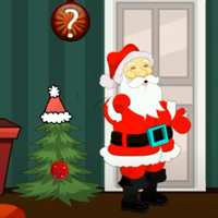 Top10 Find The Santa Bell