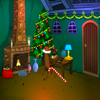 Winter Adventure Room Escape