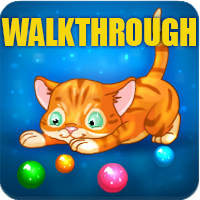Winter Kitten Escape Walkthrough