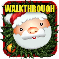 Xmas Reindeer Escape Walkthrough